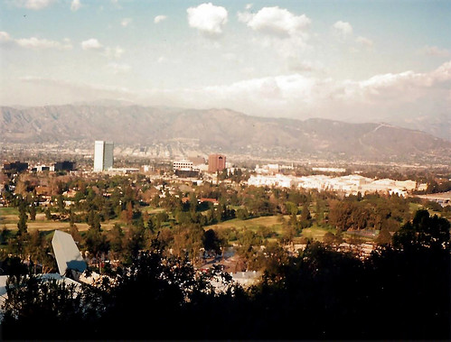 universal studios hollywood ush nbc theme park burbank warner brothers bros