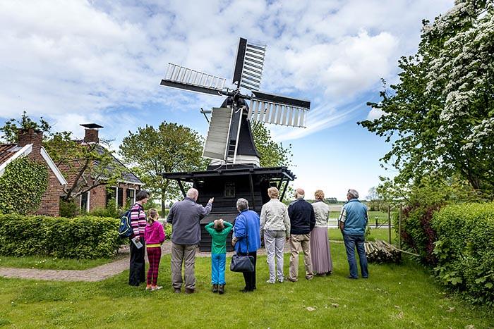 Openluchtmuseum Hoogeland