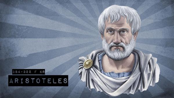 Chương I: Aristoteles người viết cuốn vật lý học đầu tiên của nhân loại