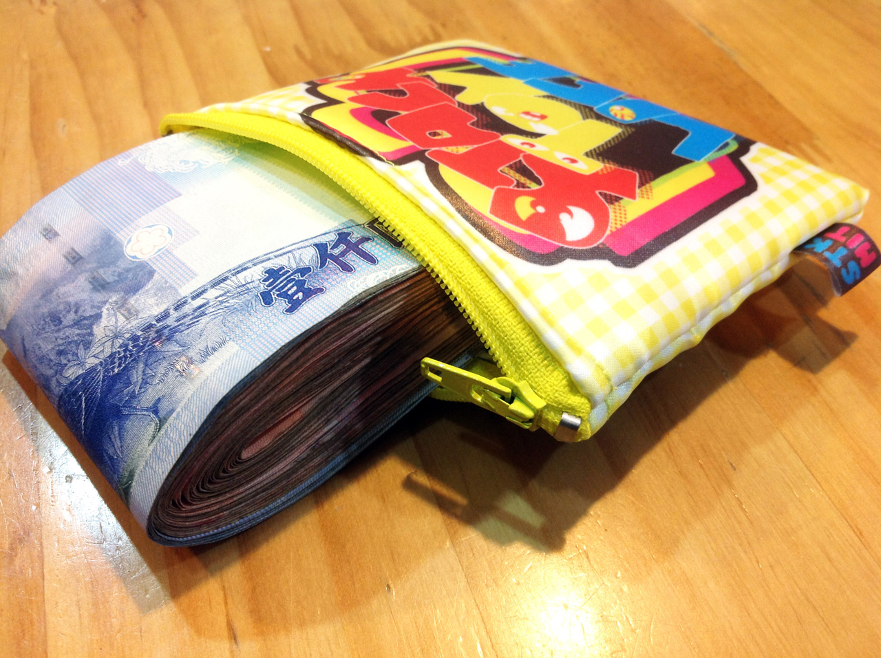 stack-TOY-LIFE-防水零錢包-03