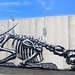 ROA Playing Possum, 2015 by ZUCCONY