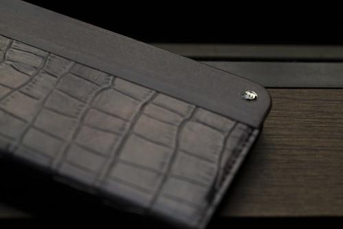 UUNIQUE Wooden Case with Maxi Croc iPhone_21