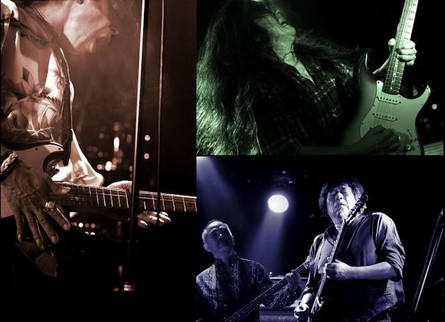 Tokyo Experience / O.E. Gallagher / CABU