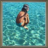 Blue beach by ☼ Dragonfly 2016 ☮
