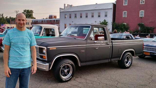 July 17 2015 Elkton Drive In (2)
