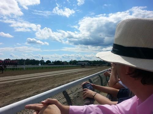 Saratoga Springs Race Track (12)