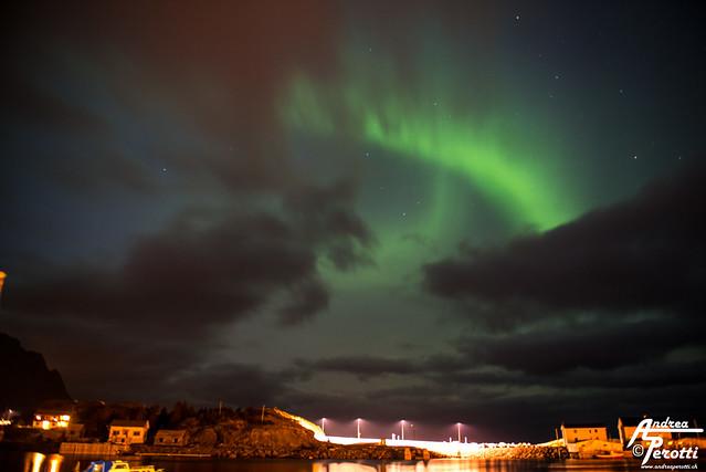 Aurora Borealis - Lofoten
