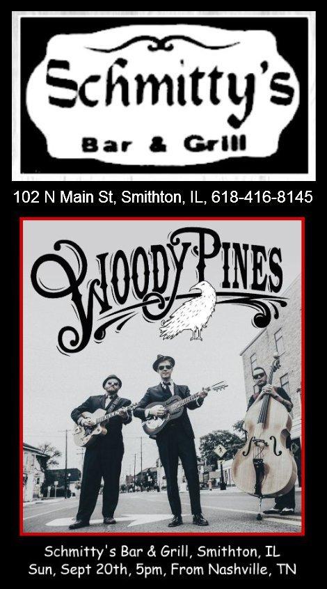 Schmitty's Bar & Grill 9-20-15