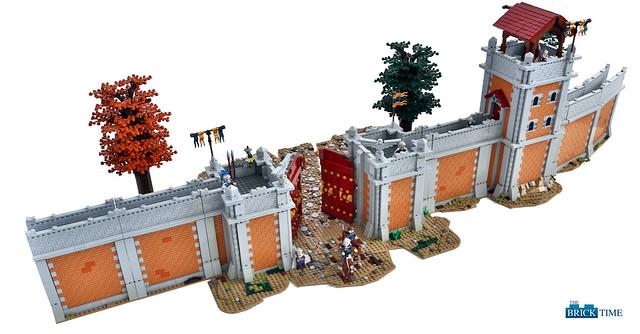 Gate_&_Wall_Dunholm_Birdview