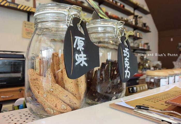 台中米咖啡19