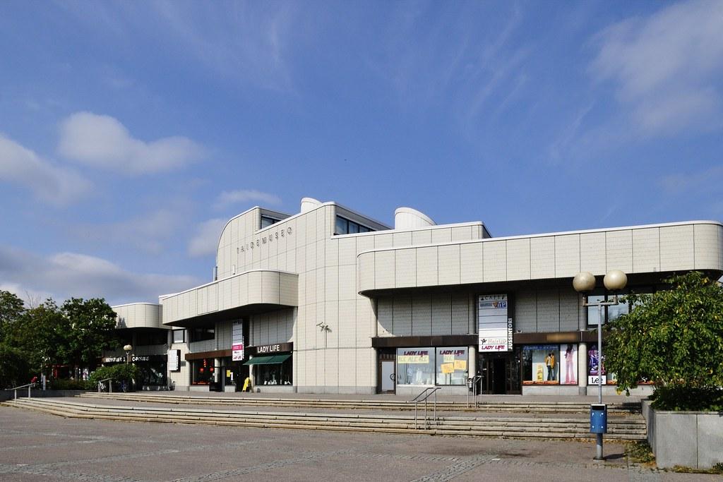 Kunstmuseum-Taidemuseo