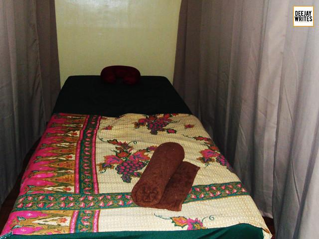 Masaje de Bohol 8