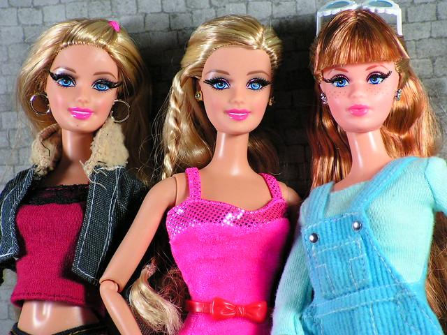 Barbie Style (20)