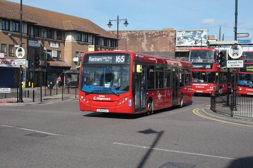 East London 36566 LX13CZJ