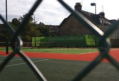 Drumchapel Tennis Club