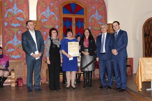 «Самая красивая деревня - 2015»: у Надеждино - «бронза»