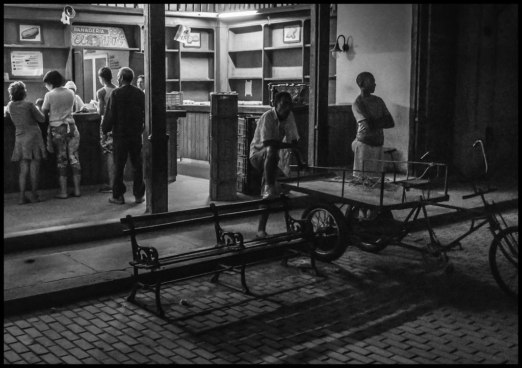 Take Out and Delivery - Havana - 2013