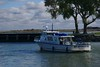 Another Tuesday, time to go to Concord. Stopped by at the Pittsburg Marina and Waterfront for some pictures