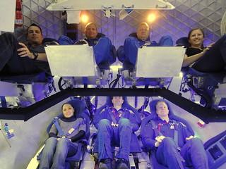 SpaceX Crew Vehicle