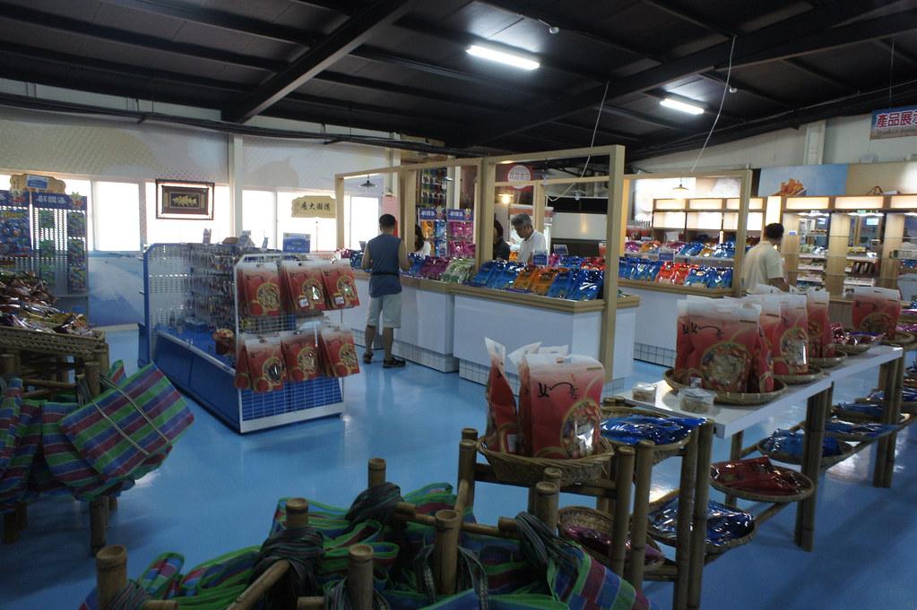 屏東縣林邊鄉鮮饌道食品文化館 (31)