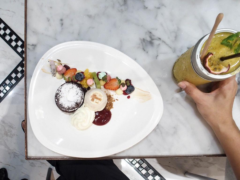 bangkok dessert
