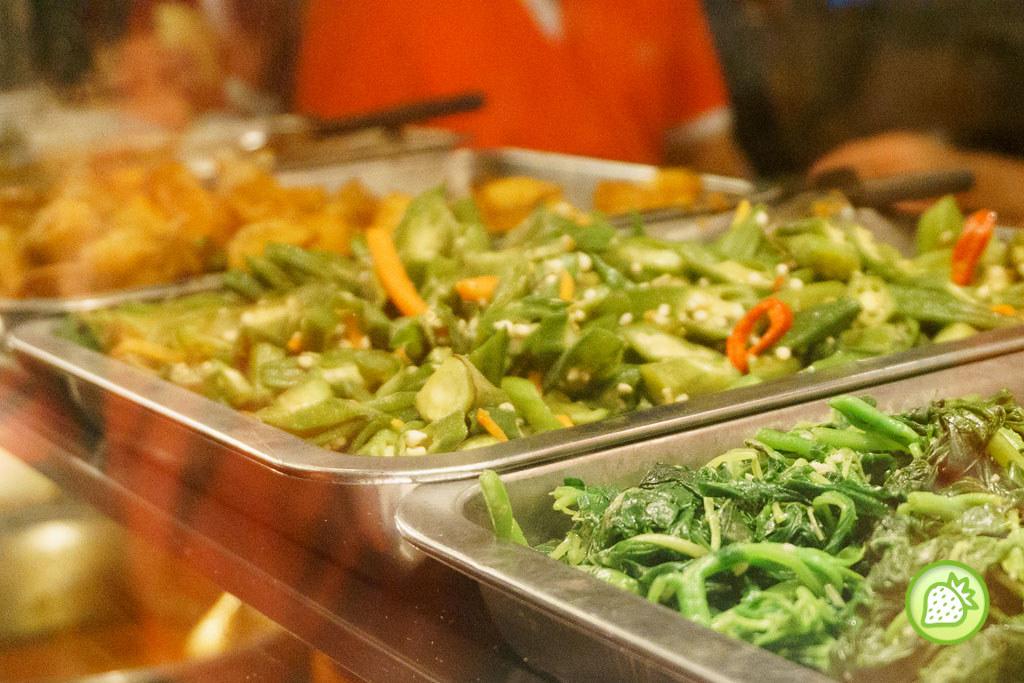 NASI LEMAK KEPONG FOOD COURT
