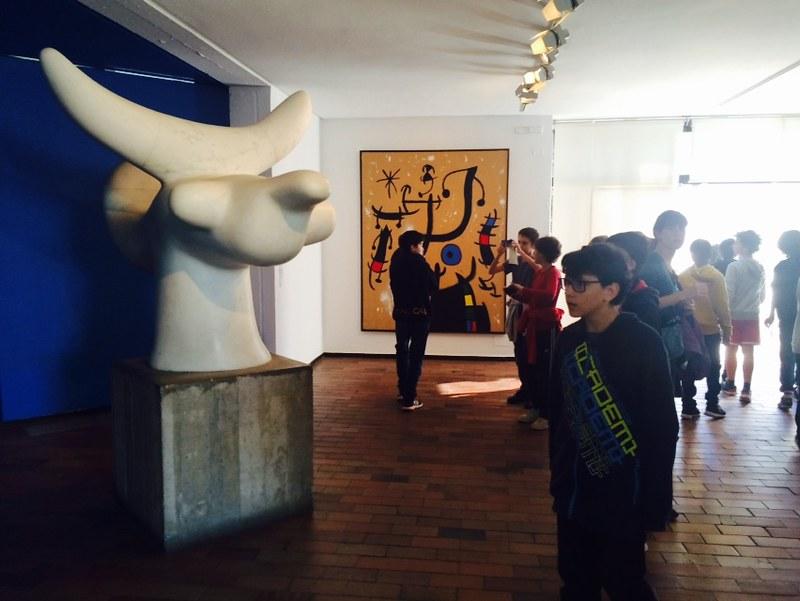 My Miró 19-11-2015