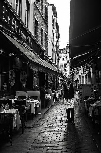 Le Petit Rue des Bouchers