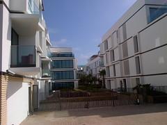 Anfa Place residences, Casablanca