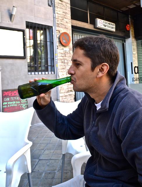 Granada Beer - Granada Tapas Tour