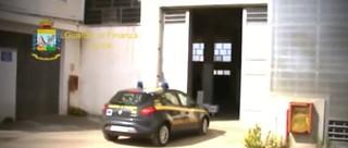 Casamassima-Maxi sequestro di articoli contraffati al Baricentro (7)