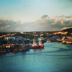 #portlouis #mauritius #harbour #caudan