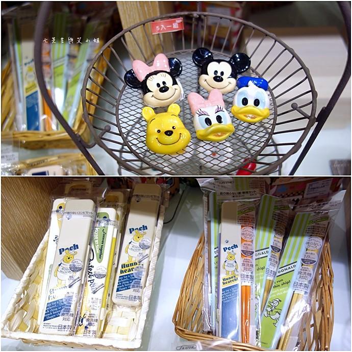 19 zakka house 微風松高 全球唯一正式授權迪士尼雜貨專賣店