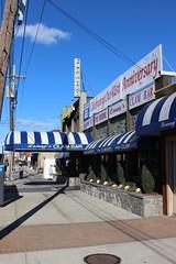 Lenny's Clam Bar, Howard Beach