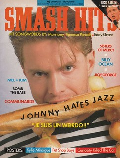 Smash Hits, February 24, 1988