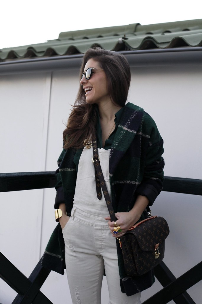 02_Green_tartan_coat_theguestgirl_outfit_laura_santolaria_blogger_barcelona_influencers_inspo_looks_casual