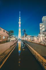 TOKYO SKYTREE_東京スカイツリー_6