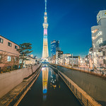 東京晴空塔
