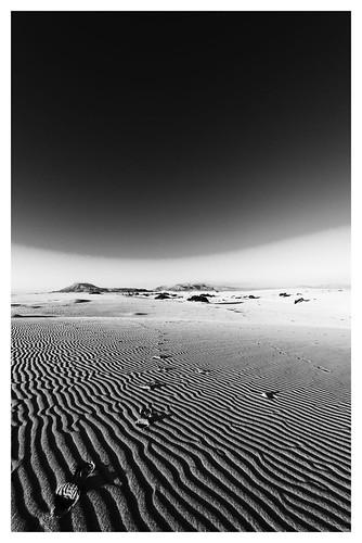 Wüstenweg