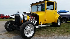 1926 Ford Tall T 454