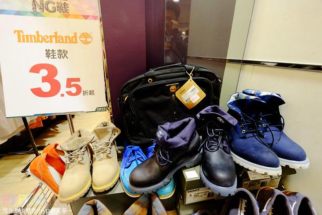 2017 日耀天地萬鞋特賣 (8)