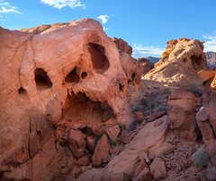 Gold Butte National Monument