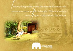 Meriyanda Nature Lodge- A boutique resort in Coorg Picture5