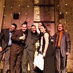 3rd Annual NY VES Awards Celebration
