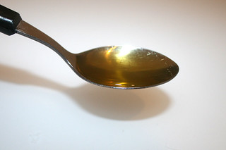 11 - Zutat Honig / Ingredient honey