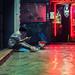 Down And Out In Drunken Children's Village by Jon Siegel