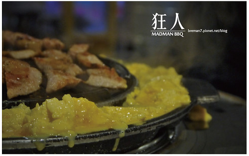 狂人肉舖韓式炭火燒肉-28
