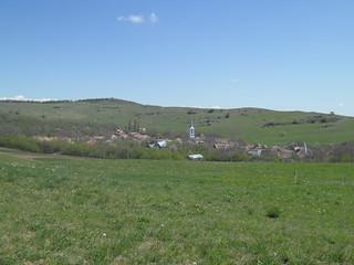Székelymuzsna / Mujna, Transylvania