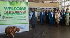 XIV World Forestry Congress, 7 Sep 2015