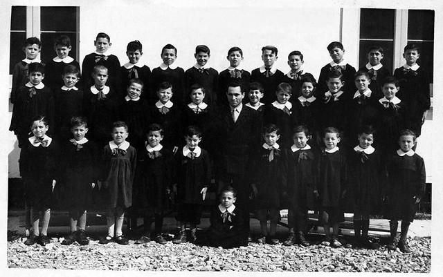 Casamassima-La Scuola Elementare Guglielmo Marconi compie ottanta anni- (3)